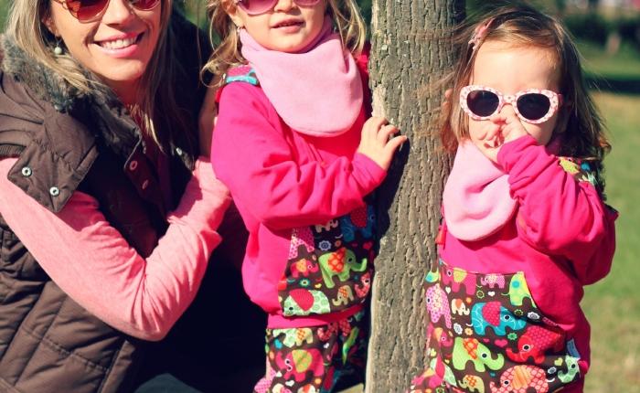 """""""U Kájíků"""" bude vašim dětem při nadcházejícím podzimu a zimě určitě vždyteplo!"""