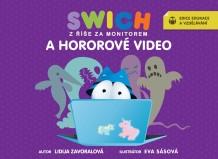 Swich z říše za monitorem_Hororové video